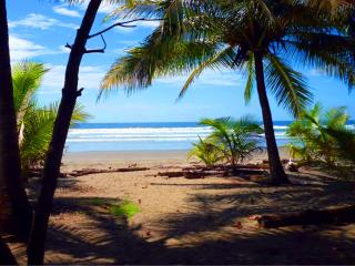 Beachfront Rental in Playa San Miguel, Guanacaste - Playa San Miguel vacation rentals