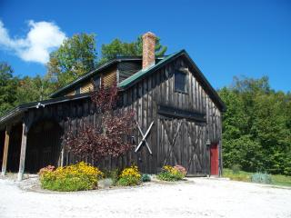 Sullivan's   Carriage House & Lodge - Mount Tabor vacation rentals