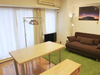 Awesome Room! 5 min from Shibuya #2 - Kanto vacation rentals