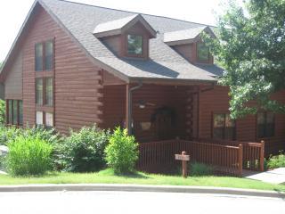 Bear Creek Cabin - Branson West vacation rentals