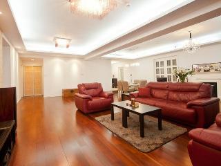 Master bedroom - in 300sqm apartment - Shanghai vacation rentals