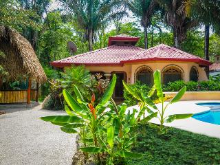 We are a perfect choice for couples and small families. - Nosara vacation rentals
