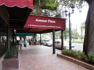 New Orleans 1br Suite - Avenue Plaza - Sleeps 4 - New Orleans vacation rentals