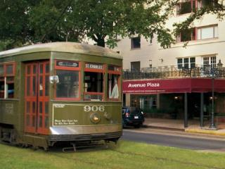 New Orleans - Studio Suite - Avenue Plaza Sleeps 4 - New Orleans vacation rentals