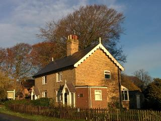 Relax in the peaceful pretty Lincolnshire Wolds - Alford vacation rentals