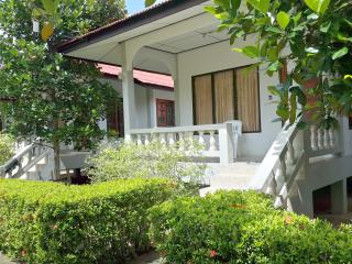 Beachside Seaview Bungalow Kitchen A - Surat Thani vacation rentals