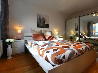 Modern Apartment Mariahilf - April PROMO - Vienna vacation rentals