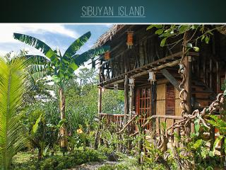 Sibuyan Island - The BoatHouse ( Boat Room ) - Romblon vacation rentals