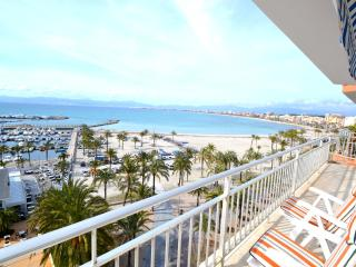Perfect Condo with Internet Access and A/C - El Arenal vacation rentals