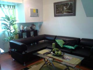 CONDO FOR RENT- GATEWAY GARDEN RIDGE - - Mandaluyong vacation rentals