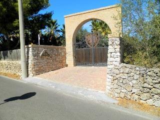 Villa Antonietta 4 max 5 posti letto - Capilungo vacation rentals