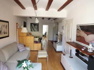 Quiet & renewed apartment in historic centre - Valencia vacation rentals
