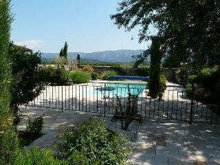 LS2-95 VIGNAREDO in the countryside of Gordes ! - Gordes vacation rentals
