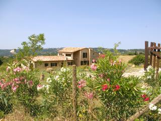 Bright Bed and Breakfast with Internet Access and Wireless Internet - Poggioferro vacation rentals