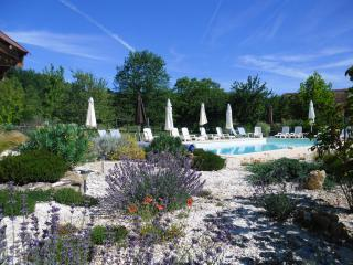 The Stable gite at Le Jardin des Amis - Meyrals vacation rentals