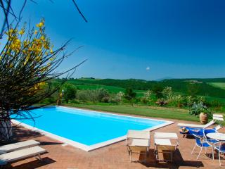 1 bedroom Farmhouse Barn with Internet Access in Montepulciano - Montepulciano vacation rentals