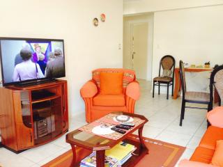 Miraflores Fully Equipped apartment WI-FI LAUNDRY - Lima vacation rentals