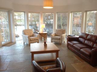 Glen Lochay Lodge - Killin vacation rentals