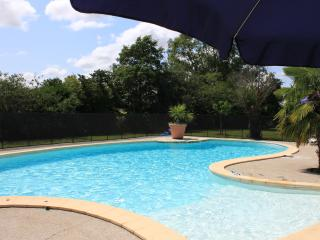 Nice Gite with Internet Access and A/C - Labastide-d'Anjou vacation rentals