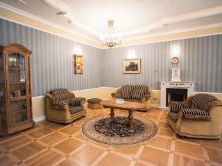 Ver big apartment 1 min to Hermitage - Saint Petersburg vacation rentals