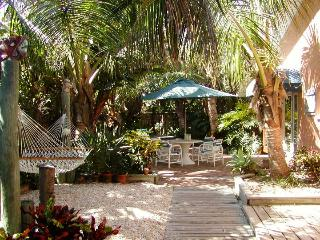 Dog & Family friendly Oceanfront Garden Villas - Indialantic vacation rentals