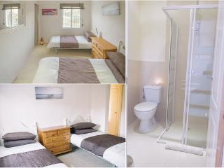 Sleeps 6, 3 bedroom Finca set in beautiful grounds - Alhaurin el Grande vacation rentals
