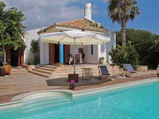 VILLA DONNA LUCATA: Stunning villa with private po - Santa Croce Camerina vacation rentals