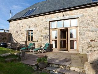 2 bedroom Barn with Internet Access in Widecombe in the Moor - Widecombe in the Moor vacation rentals