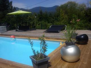 Cozy 2 bedroom Gite in Muhlbach-sur-Bruche - Muhlbach-sur-Bruche vacation rentals