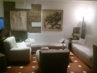 Ponte Vecchio (Firenze) elegante appartamento 120 - Florence vacation rentals