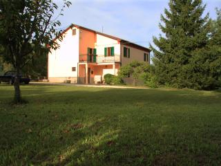 Monte Muse - Montefalcone Appennino vacation rentals