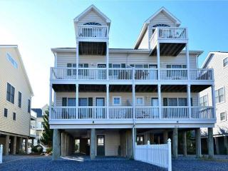 Beautiful townhouse, just 200 yards from the dune. - Middlesex Beach vacation rentals