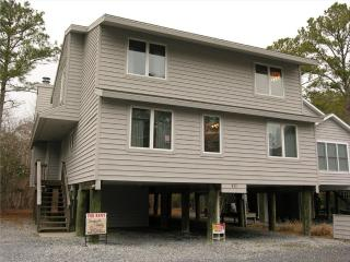 "New 5 bedroom, 3 bath ""Cat Hill"" home. - South Bethany Beach vacation rentals"