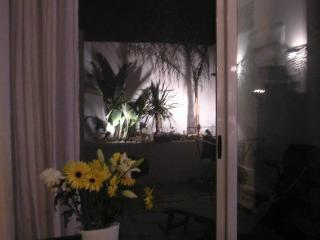 Sliema Townhouse & Garden x 6 pax - Senglea vacation rentals