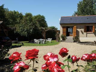 2 bedroom Cottage with Outdoor Dining Area in Doue-la-Fontaine - Doue-la-Fontaine vacation rentals