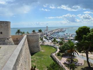 Appartamento sul mare a Manfredonia - Manfredonia vacation rentals