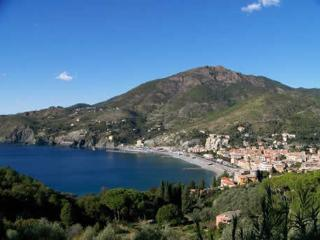 Holiday Home Grecale with Sea View - Levanto vacation rentals