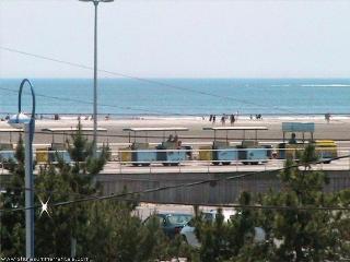 Beach Block, One Bedroom Condo - Wildwood vacation rentals