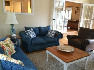 Litchfield Lake House Woodridge Lake Tennis/Pool - Litchfield vacation rentals