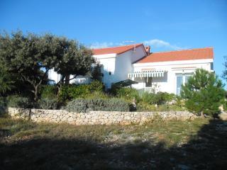 House Lana Pag, Mandre - Mandre vacation rentals