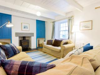 Fishermans Cottage - 100m from sea, pubs, shops - Saint Mawes vacation rentals