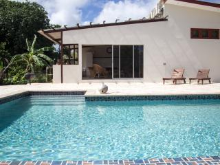Amigunan P'Abou Apartment  (3-5p) - Curacao vacation rentals