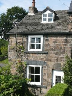 Sunny 2 bedroom Sheffield Cottage with Internet Access - Sheffield vacation rentals
