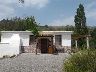 Casa Iris with pool - peaceful and healing - Lanjaron vacation rentals
