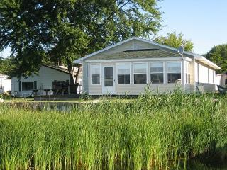 Family Home Located on Portage Lake - Frankfort vacation rentals