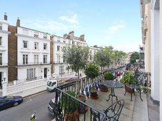 Quality 1 bedroom apartment in Notting Hill Gate - London vacation rentals