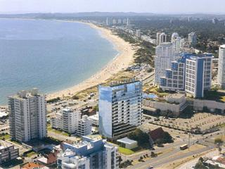 Stunning 3 bed 3 bath apartmente in Punta del Este - Punta del Este vacation rentals