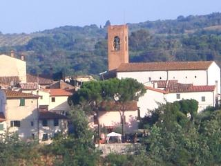 2 bedroom House with Deck in Montelupo Fiorentino - Montelupo Fiorentino vacation rentals