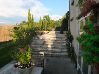 Stay in lovely house in rural France - Verteillac vacation rentals