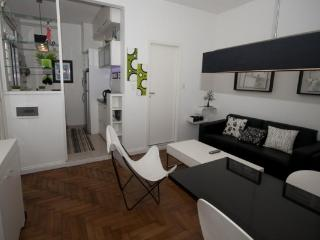 Palermo - Beautiful Vacation Apartment, 1 BR - Capital Federal District vacation rentals